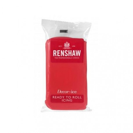 pate-a-sucre-rouge-renshaw-250-g
